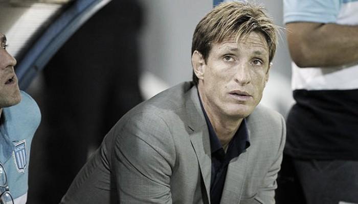 """Facundo Sava: """"No tenía dudas que jugarían bien"""""""