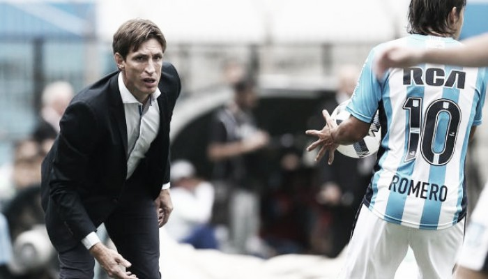 "Facundo Sava: ""Erramos muchos goles"""