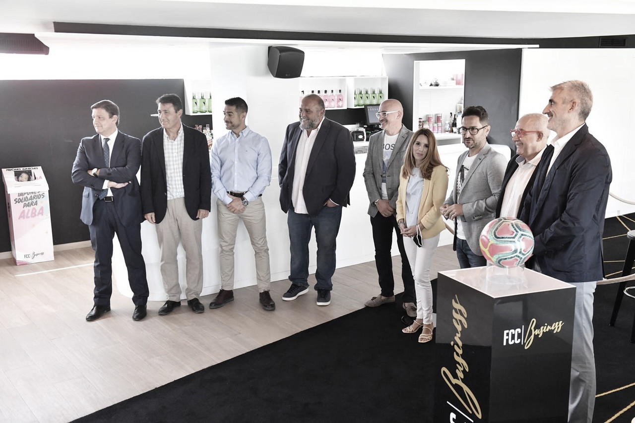 El FC Cartagena comienza su remodelación