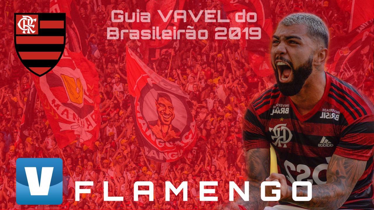 Guia VAVEL do Brasileirão 2019: Flamengo