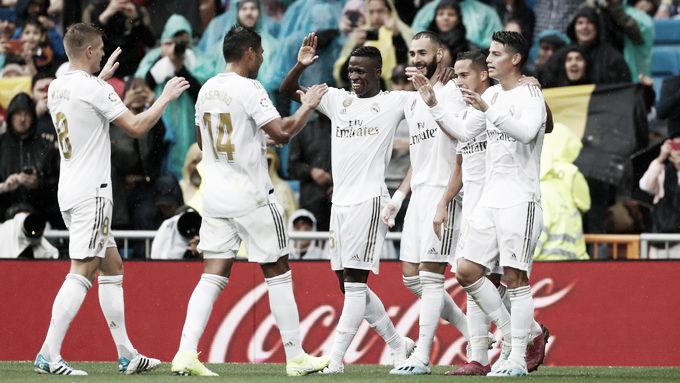 Horario y dónde ver la transmisión del PSG - Real Madrid en TV