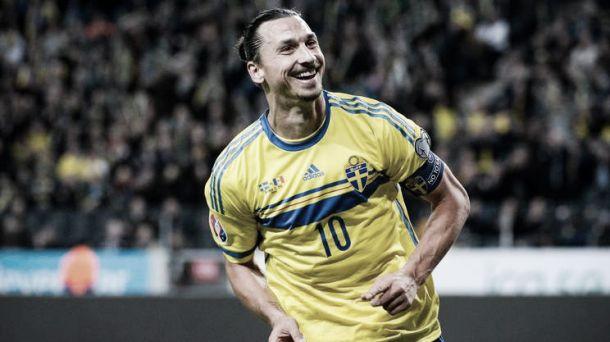 Qualificazioni Euro2016, sorteggiati gli spareggi: Danimarca sulla strada di Ibra