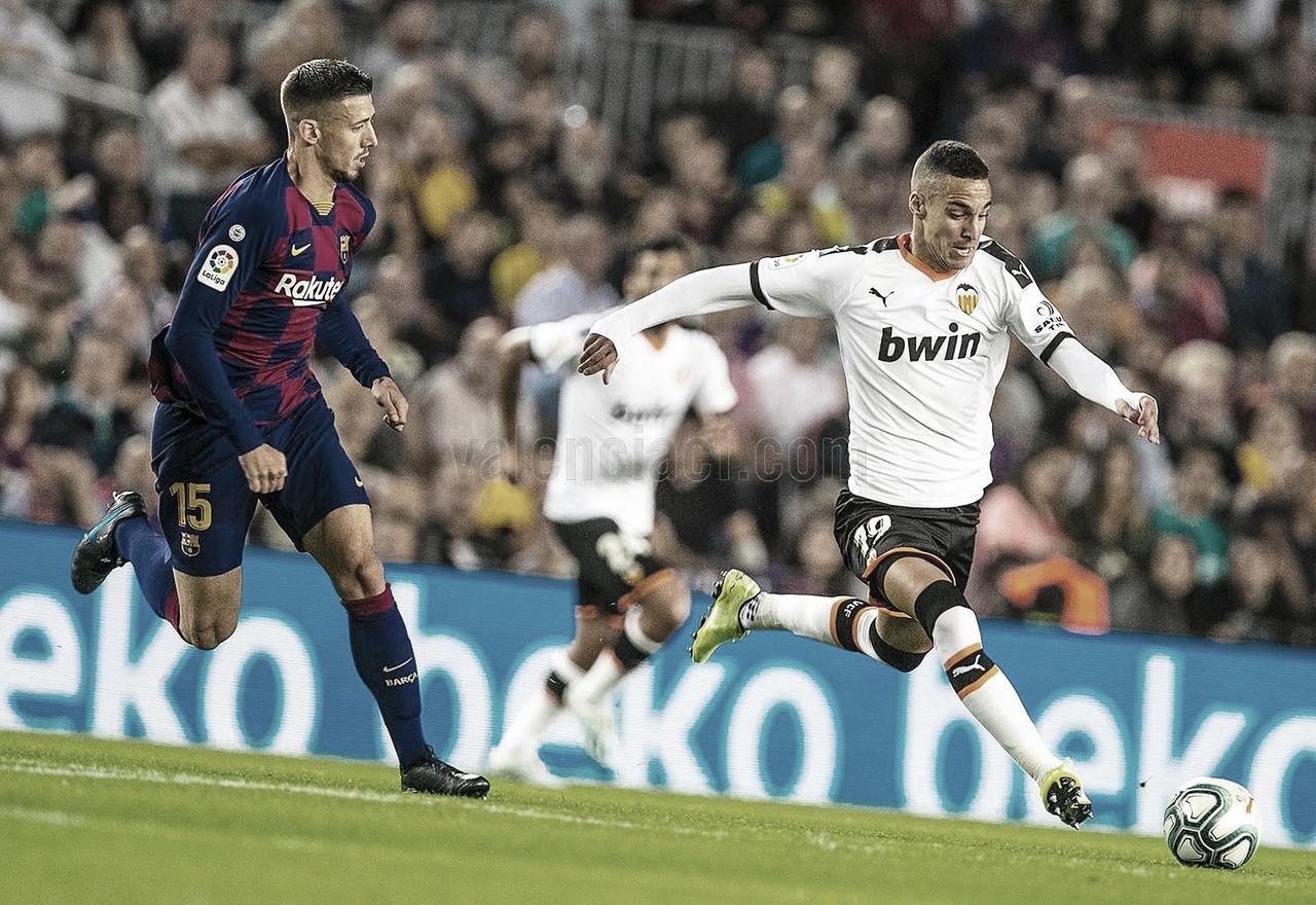 Chelsea vs Valencia CF en vivo y en directo online en UEFA Champions League 2019-20