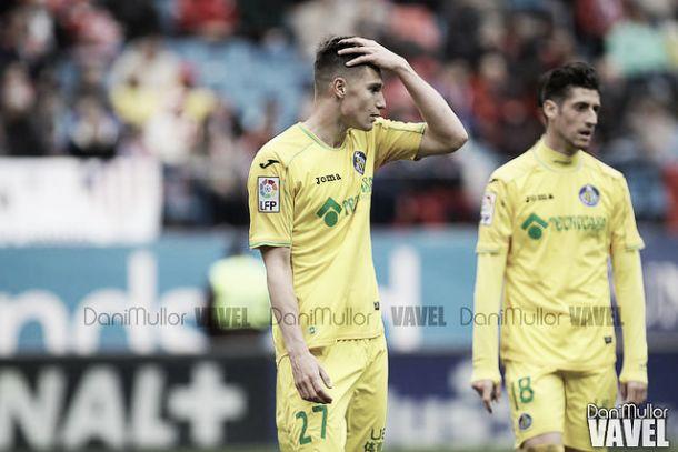 """Vigaray: """"Los jugadores confiamos en Pablo Franco plenamente"""""""