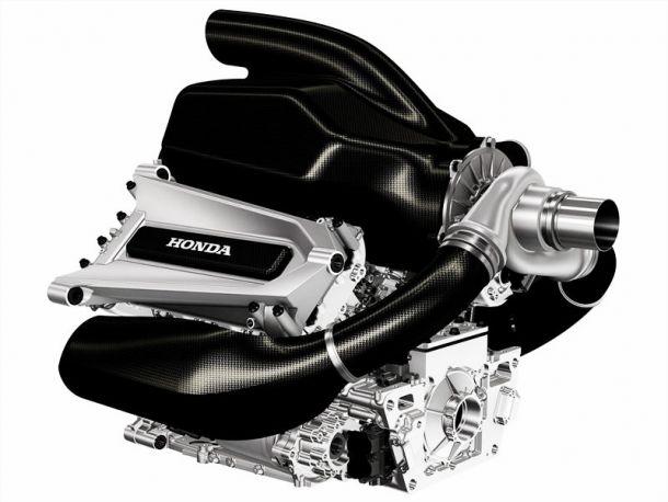 Los motores se descongelarán en 2015, menos para Honda