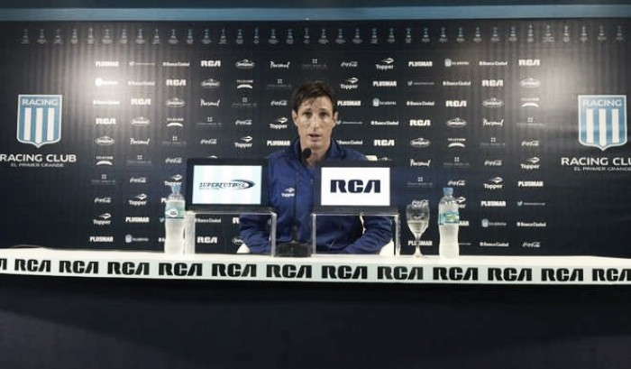 """Facundo Sava: """"Podemos ser un equipo excelente"""""""