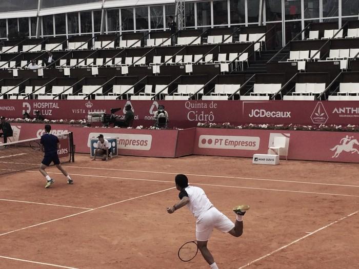 ATP Estoril: Main draw fourth-day recap