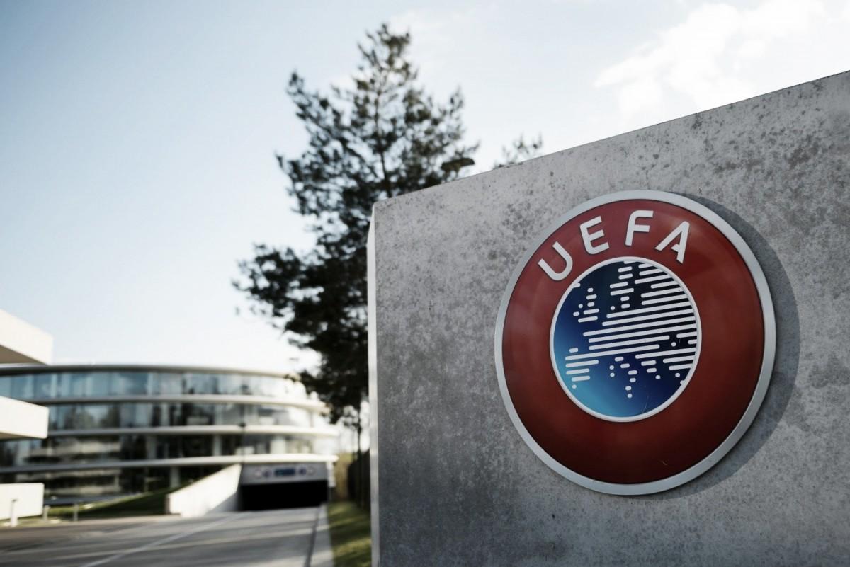 Mais mudanças: Uefa anuncia novidades para próxima temporada europeia