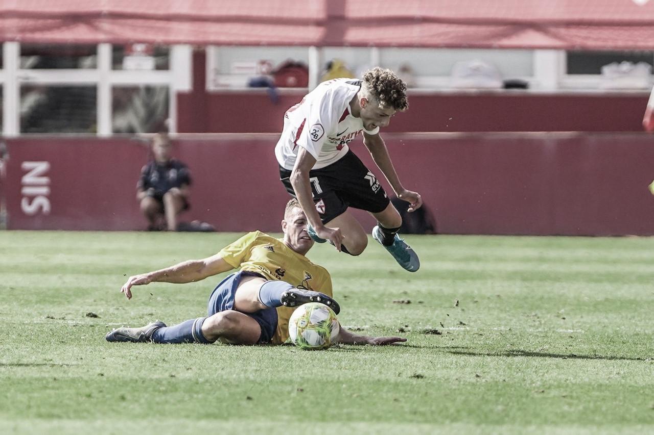 Previa Algeciras CF – Sevilla Atlético: dar un nuevo salto en la tabla