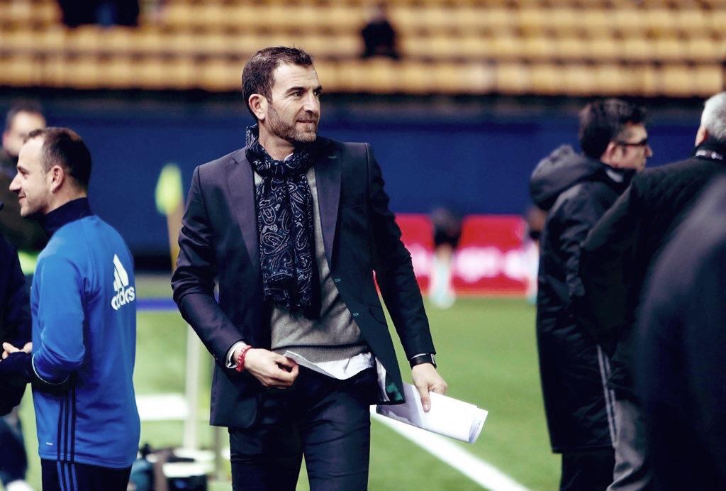 El Valencia prescinde de Camarasa tras 39 años vinculado al club