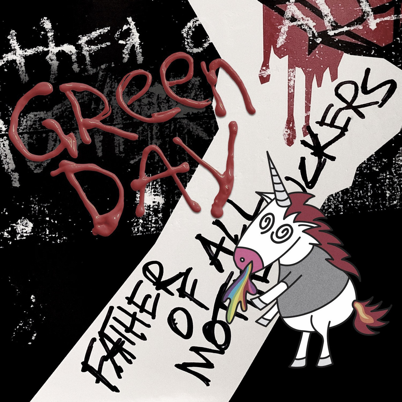 Green Day sorprende con su nuevo single