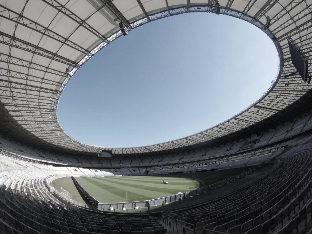 FMF cancela final do Troféu Inconfidência entre Cruzeiro e Uberlândia por casos de Covid-19