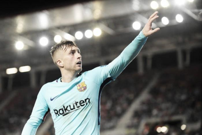 De saída do Barcelona, Deulofeu sonha em retornar ao Milan e contacta ex-companheiros