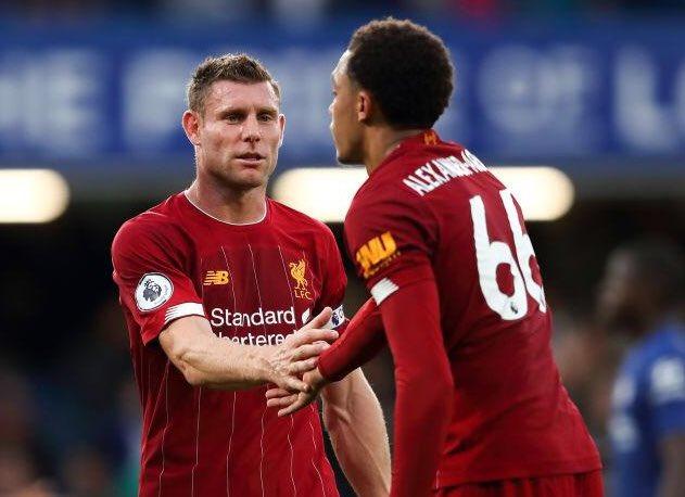 Premier League- Il Liverpool fa sei su sei e Chelsea battuto
