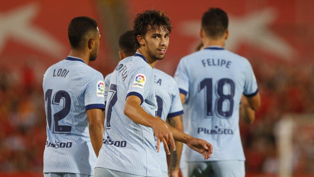 Liga Spagnola- Vittorie di Atletico e Real, in attesa del Siviglia