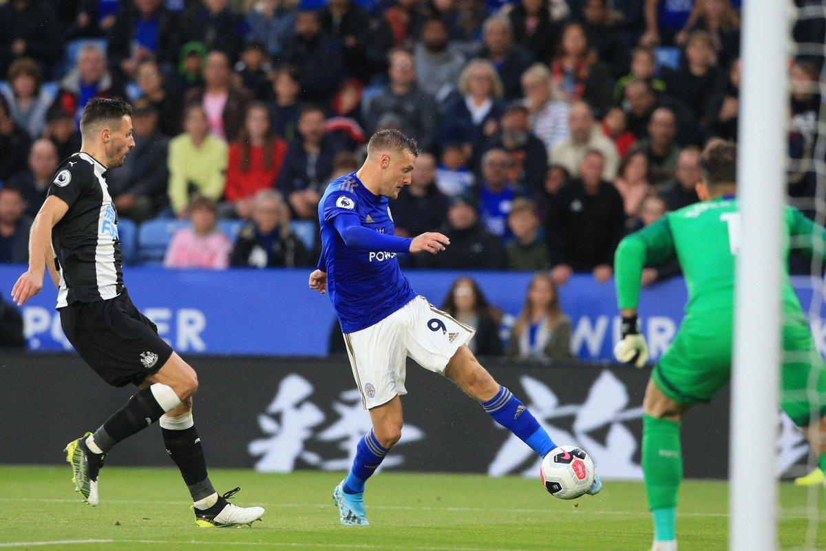 Super Sunday tedesco e inglese- Il Leicester batte il Newcastle e aspetta il Liverpool settimana prossima