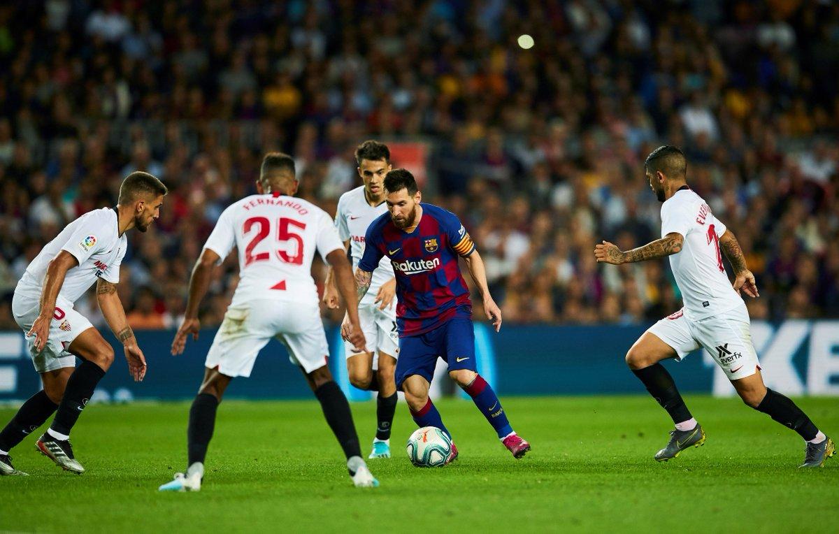 Liga Spagnola - Il Real e il Barcellona vincono, pareggia l'Atletico