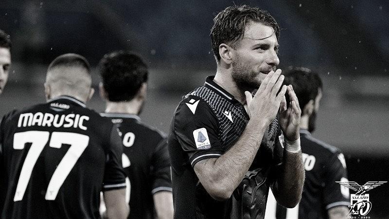 Immobile iguala Higuaín como maior artilheiro de uma única edição do Italiano; confira os 36 gols