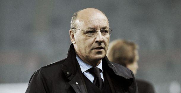 Marotta a muso duro: ''Chi vuole Pogba parli con la Juve''