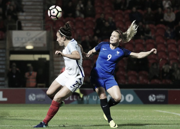 SheBelieves Cup England vs France Preview: Two teams with a lot to prove