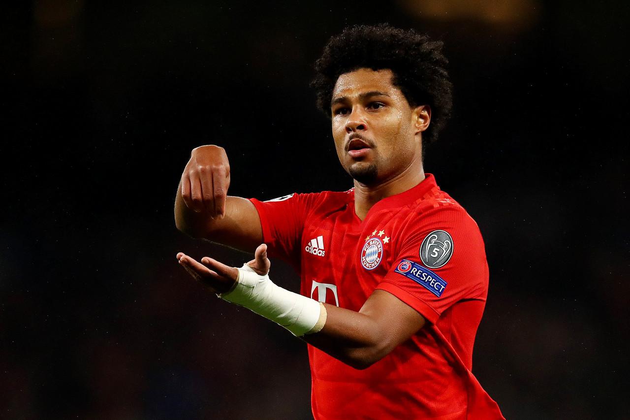 Champions League - Clamoroso a Londra: il Bayern Monaco supera 2-7 il Tottenham!