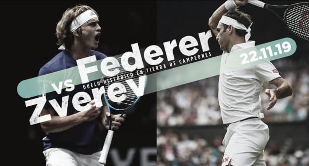 Precios de boletería para ver a Roger Federer en Colombia