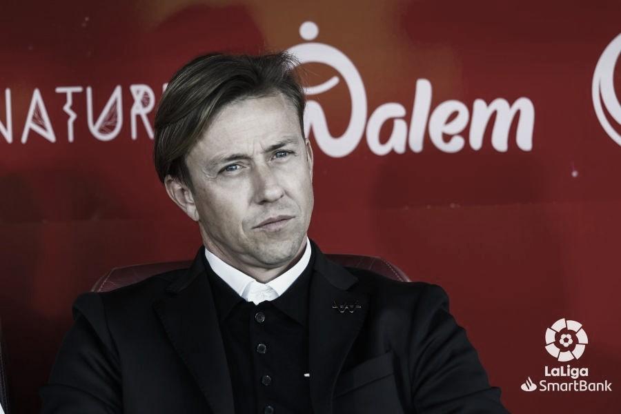 UD Almería-Elche CF: puntuaciones de la UD Almería correspondientes a la jornada 25 de LaLiga SmartBank