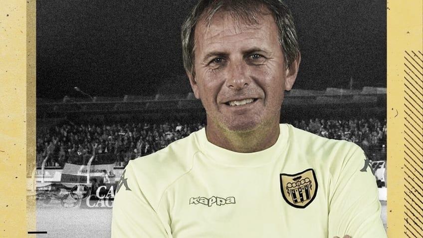 Héctor Arzubialde asumirá en Santamarina a partir del lunes
