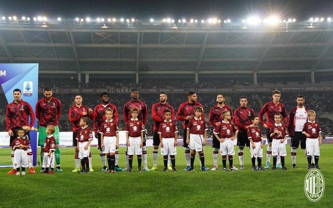 Milan, è il momento di ripartire ma stasera arriva l'ex Montella con la sua Fiorentina