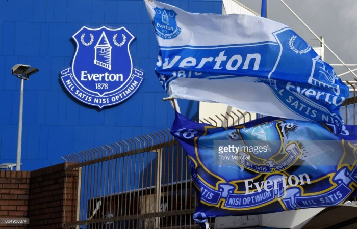 Everton vs Arsenal Team News: Koeman goes for youth as Wenger selects talented attacking trio