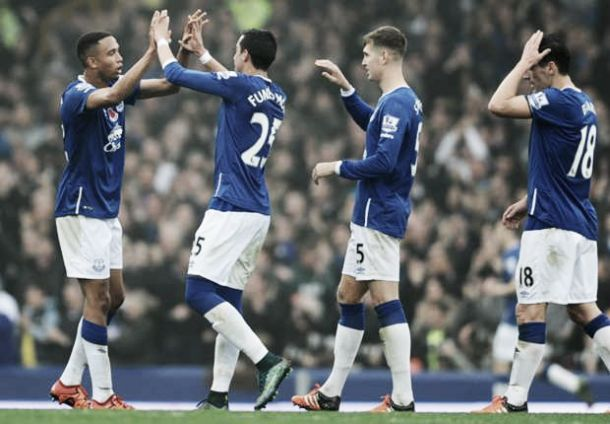Everton vs West Ham: Five things to look out for