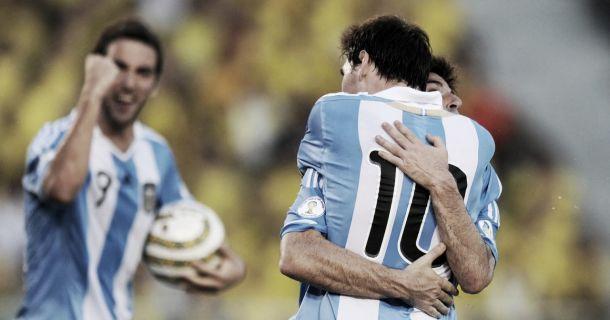 Argentine - Bosnie : assumer son statut de favori