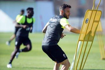 El Granada CF completa la primera semana de pretemporada
