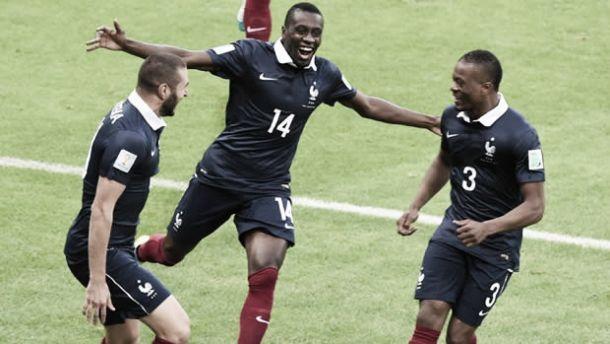 Francia - Svizzera, chi prende Messi?