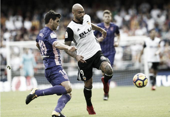 Previa Valencia - Leganés: un enfrentamiento tormentoso