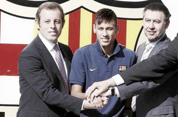 Última hora: Barcelona, Rosell e Bartomeu processados pelo Estado