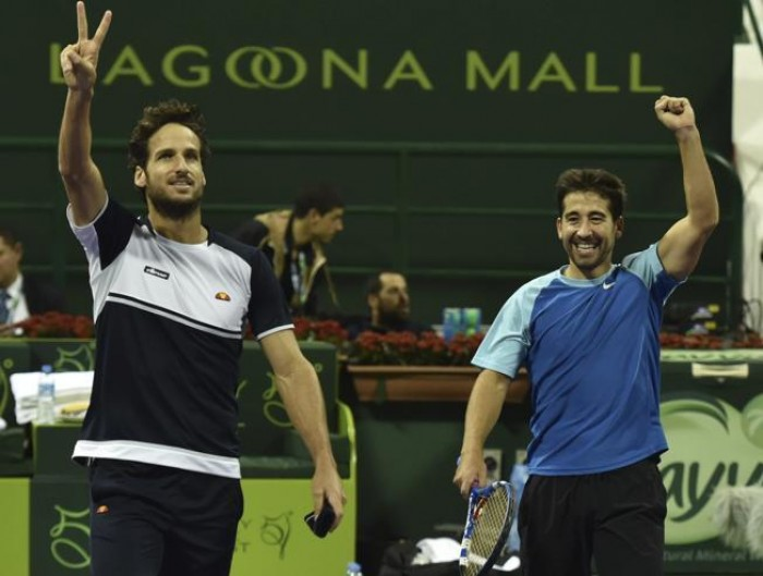 The Daily Doubles: February 16th