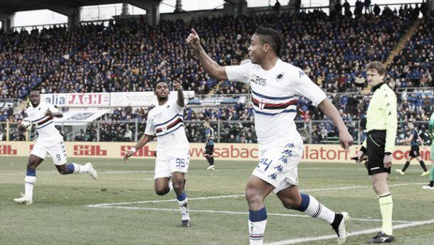 Mihajlovic hace analogía entre Muriel y el legendario Ronaldo Nazario