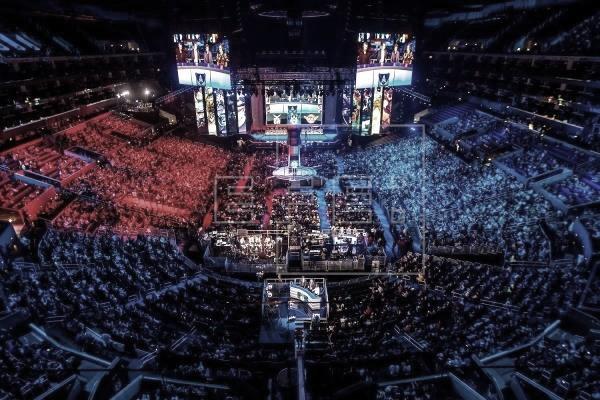 Los eSports, el deporte de la década
