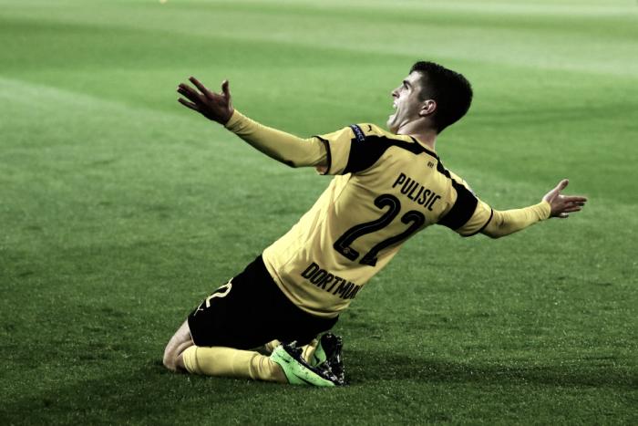 Pulisic cierra una puerta al Bayern pero abre otra a la Premier