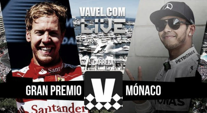 Carrera GP de Mónaco 2017 de F1 en vivo y en directo online