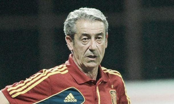 La RFEF prescinde del exitoso Ángel Vilda - VAVEL.com