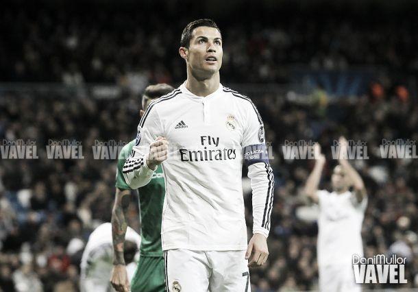 Almería - Real Madrid: incertidumbre ante la visita del líder