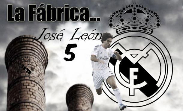 La Fábrica: José León Bernal