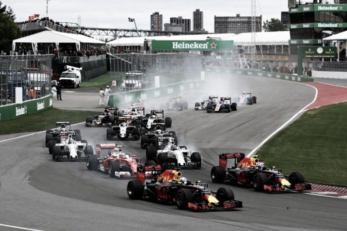 El Gran Premio de Canadá continuará en el calendario en 2017