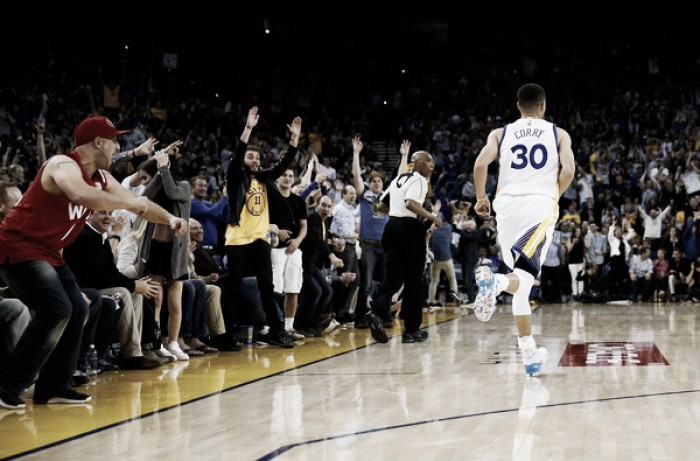 "Gregg Popovich: ""El 'small ball' de los Warriors es una anomalía"""