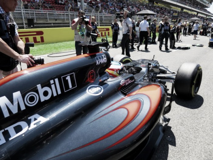 "Fernando Alonso: ""Una mala salida me condenó"""