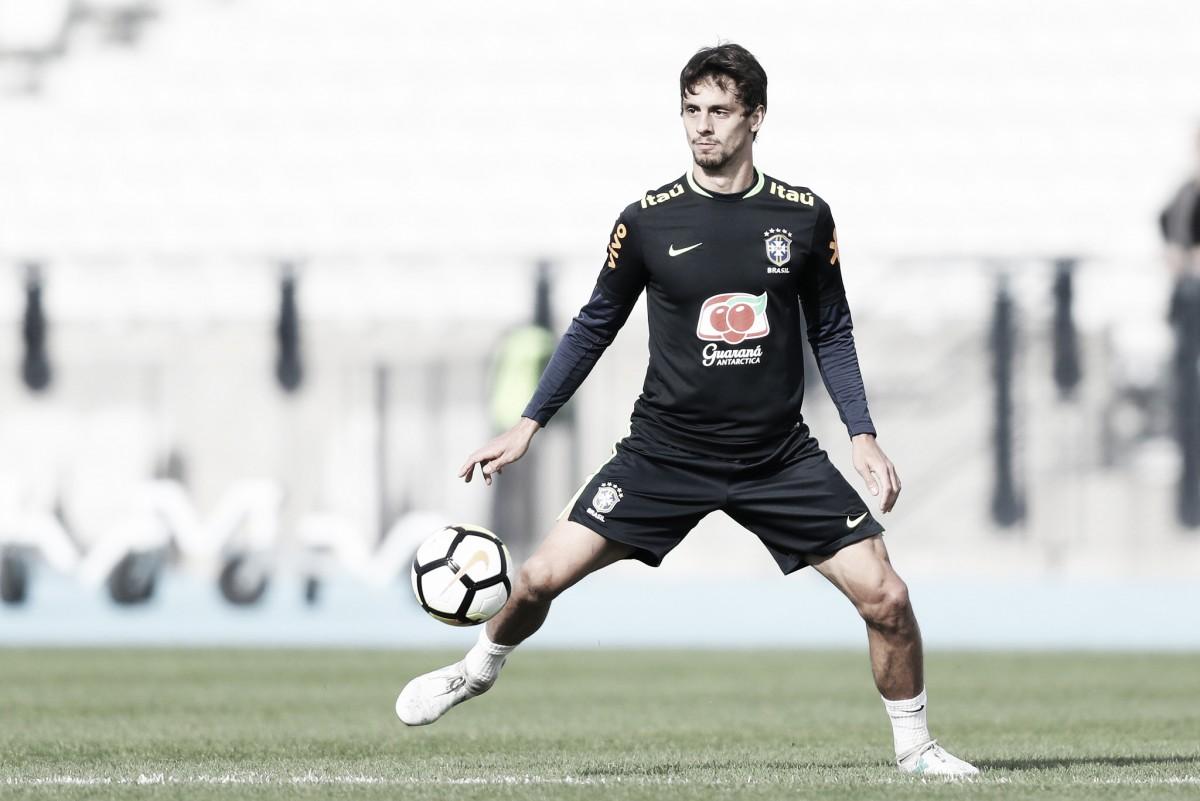 Convocado por Tite, Rodrigo Caio deve perder boa parte do mata-mata do Campeonato Paulista