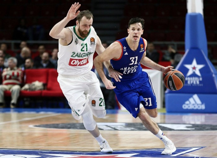 Eurolega - Impresa Zalgiris, Jasikevicius sogna i playoff: Efes battuto a domicilio