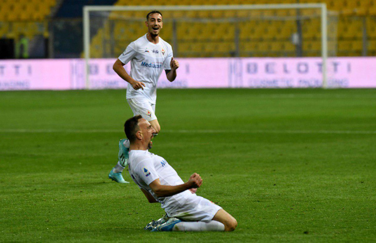 Serie A - L'Atalanta rimonta la Fiorentina: 2-2 al Tardini